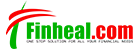 Finheal Company Logo